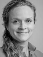 Physiotherapeutin Pernille Christensen