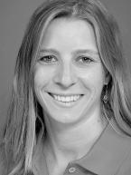 Physiotherapeutin Jasmin Glättli