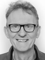Wolfgang Edele
