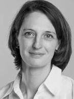 Murielle Huguelet Jordi
