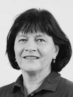 Ursula Misteli