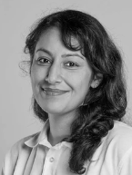 Khaleda Sajjadi Maeder