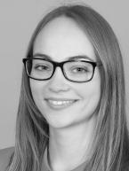 Physiotherapeutin Mareike Schupp