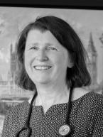 Dr. Angela Caddick