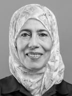 Aisha Kumati
