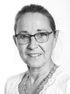 Annemarie Stricker Meisel