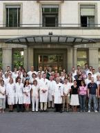 Klinik für Onkologie USZ