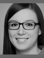 Physiotherapeutin Valentina Oberlin