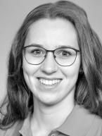 Physiotherapeutin Bettina Meyer
