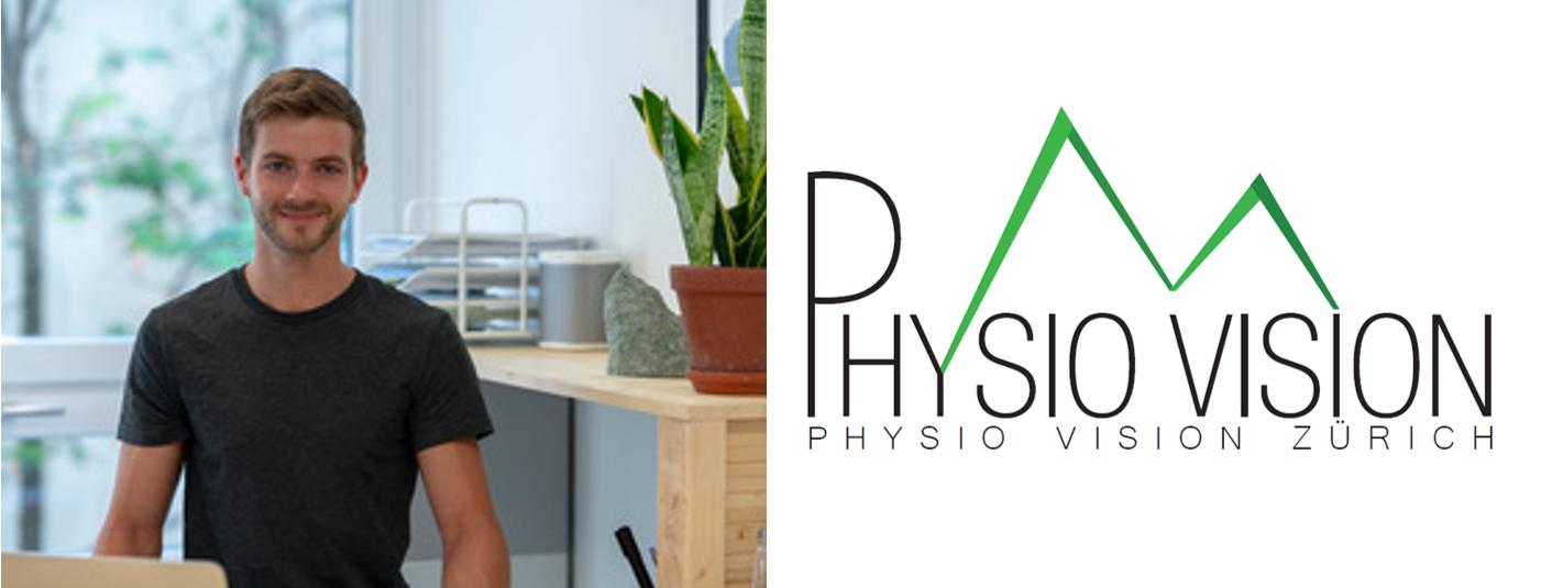 Medicosearch-Partner Simon Deussen von Physio Vision erzählt über die Zusammenarbeit mit Medicosearch